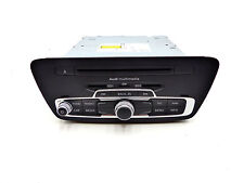 8U0035670E Audi Q3 8U Multimedia MMI 3G HIGH Navigation Main Unit A46/14