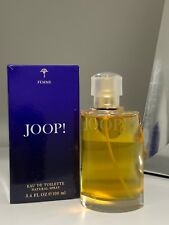 JOOP! FEMME Eau de toilette for woman UNUSED 100ml spray DAMAGED BOX