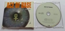 Ace of Base - The Sign Maxi CD Single Long Version