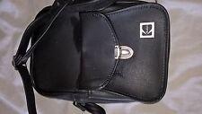 Vintage 1970s Kodak Camera Shoulder Bag Case with Strap