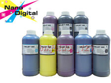 8x250ml Pigment refill ink for Epson Stylus Pro 3800 3880 4880 7800 T580 T605