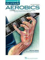 Guitar Aerobics, Paperback by Nelson, Troy, ISBN 1423414357, ISBN-13 97814234...