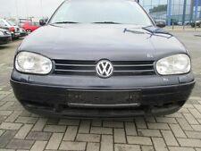 Stoßstange vorne VW Golf 4 atlantikblau LC5H Stoßfänger dunkelblau SRA