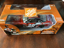 2002 Tony Stewart Home Depot Cup Champion Champ Action Racing car