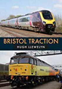 Bristol Traction, New, Llewelyn, Hugh Book