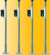 H0 Pedestrian Traffic Light (1:87), Viessmann 5096