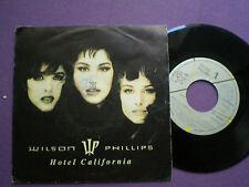 WILSON PHILLIPS Hotel California SPAIN PROM0 45 1992
