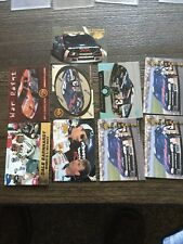 Dale Earnhardt GM Goodwrench card lot