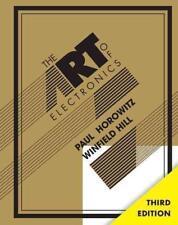 The Art of Electronics von Paul Horowitz und Winfield Hill (2015, Gebundene Ausgabe)