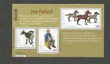 S/S  2523    ART   JOE FAFARD