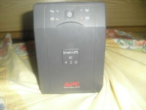 APC Smart-UPS SC420