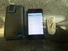 Apple iPod 4T GEN A1367 8GB-NICE SHAPE