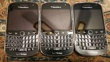 BlackBerry Bold 9930 - 8Gb - Black (Verizon) Smartphone Ln see photos!