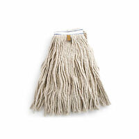Charles Bentley Kentucky Cotton Replacement Mop Head Strong Durable Floor Refill