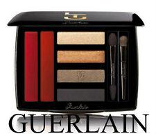 100% Auténtico Guerlain Liu Couture caligrafía Paleta de maquillaje eye&lip sold-out