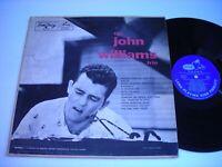 The John Williams Trio Self Titled 1956 Mono LP VG+