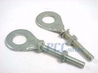 Newsmarts Metal Chain Adjuster Tensioner for Honda CRF XR 70 80 100 XR70 XR80 CRF80 CRF100