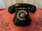 Bakelite 1940's Telephone Monophone Model Automatic Electric CO. Non-Working