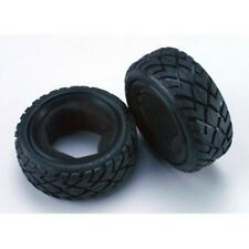 "Traxxas TRA2479 Anaconda Wide Tires (2) 2.2"": Front Bandit VXL XL-5 XL5"