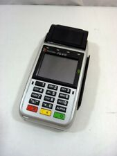 Fd410 Wireless Credit Card Terminal Used - Good Condition
