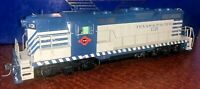 HO Athearn Genesis Texas & Pacific TP GP9 with DCC/Sound