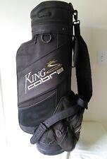 King Cobra by Belding Sports golf bag with 6 dividers cooler pocket