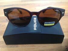 BNIB !! Police Black Sunglasses 😎 UV400. Polarised Lenses. See Info/Photos ;-)