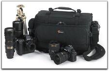 Lowepro Commercial AW Camera Shoulder Bag - Black