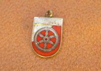 Wappen Anhanger Erfurt 800