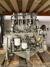 Deutz F3m 1011f Diesel Engine