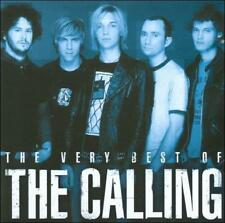 THE CALLING The Very Best Of CD BRAND NEW