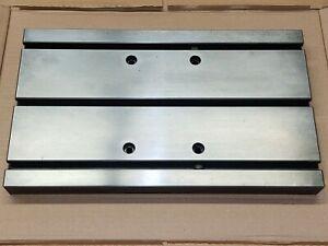 Original EMCO Maximat / Super 11 / FB2 Frästisch Milling Table NEU OVP *NOS*