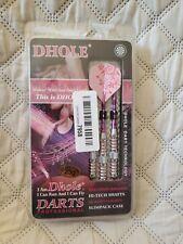 DHOLE  Darts with Aluminum Shafts