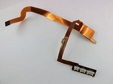 """APPLE MacBook Pro 15"""" A1226 2008 Trackpad Touchpad Kabel Flex Cable 821-0585-A"""