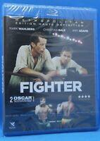 "Blu Ray neuf "" Fighter "" Edition HD / Mark Wahlberg / Christian Bale / Amy Adams"