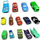 14 pcs Cars Lightning McQueen Mater Sally Ramone Mack Guido Luigi Free Shipping