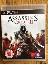 Assassin's Creed 2 (entsiegelt) - PS3 UK Version NEU!