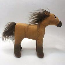 "Dreamworks Spirit Riding Free Horse Plush 8"" Stuffed Animal"