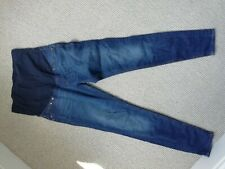 Maternity H&M Mama over the bump Jeans size 12