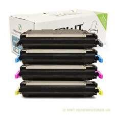 1-5 MWT Druckerpatrone für HP Color LaserJet CP3505 [Farbe nach Wahl]