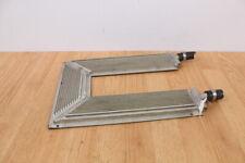 """1998 POLARIS RMK 700 Rear Heat Exchanger / Cooler  17.75"""" x 12"""""""