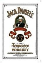 Jack Daniels Tennessee Spiegel Mirror Wandspiegel ,Bar,Partykeller,Kneipe,30cm