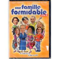 UNE FAMILLE FORMIDABLE - DVD 8
