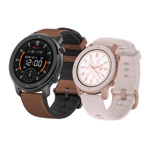 Amazfit GTR 47mm Smartwatch 24 Days Battery Life Smart Watch Water Resistant