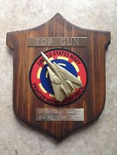Top Gun Trophy Replica