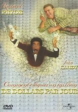 De Dollars Par Jour (Chi Piu' Spende Piu' Guadagna!) DVD Estera Audio Italiano