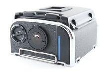 Hasselblad E24 Chrome 6x6 220 Film Back Holder [ N Mint ]  From Japan 825543