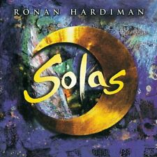 Ronan Hardiman - Solas (CD) (2002)