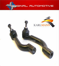 FITS NISSAN XTRAIL 2007-2014 T31 FRONT OUTER TRACK TIE ROD ENDS 2PCES