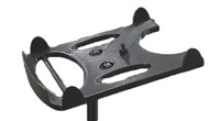 MST1-PRO Bracket Mount for Bose T1 Audio Engine on Standard Mic Stand